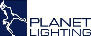 Planet Lighting logo